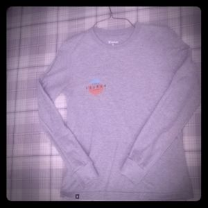 Hurley long sleeve
